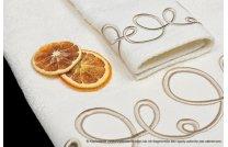 Ręcznik Orientalny beż - krem