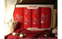 Kpl. ręczników Amor